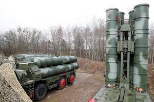 Nga tiếp tục giao S-400 cho Thổ Nhĩ Kỳ giữa sự tức giận của Mỹ