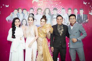 Khởi động cuộc thi 'Gương mặt Đại sứ Hoa hậu nhân ái Việt Nam 2019'