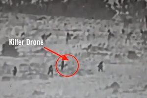 Israel tung bằng chứng Iran chuẩn bị 'UAV sát thủ' để tấn công