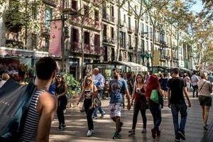 Làn sóng tội phạm tác động xấu đến ngành du lịch Tây Ban Nha