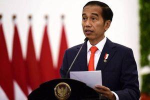 Tổng thống Indonesia công bố thủ đô mới với chi phí di dời 32,8 tỉ USD