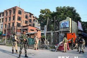 Mỹ nhấn mạnh Ấn Độ, Pakistan có thể tự giải quyết tranh chấp Kashmir