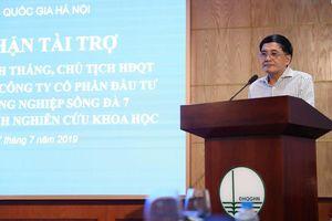 'Đại gia' Nguyễn Mạnh Thắng 'Sông Đà 7' giàu đến mức nào?