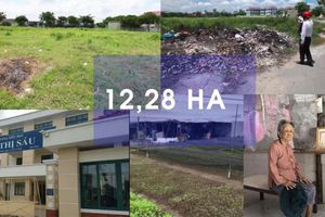 Nhịp cầu bạn đọc: Văn phòng Chính phủ yêu cầu giải quyết vụ 12,28 ha đất ở phường Hiệp Thành, TP Hồ Chí Minh