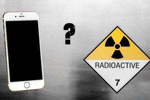 Hàng loạt smartphone Apple, Samsung có bức xạ vượt giới hạn cho phép