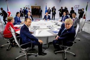 Ông Trump tuyên bố 'chắc chắn' mời ông Putin tới dự G7 tại Mỹ vào năm 2020