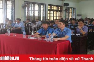 Liên đoàn Lao động tỉnh học tập, quán triệt, triển khai thực hiện các Nghị quyết, Chỉ thị của Bộ Chính trị, Kết luận của Ban Bí thư Trung ương Đảng