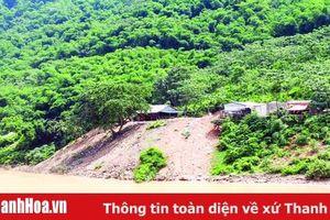 Huyện Quan Hóa triển khai thực hiện công tác phòng chống thiên tai