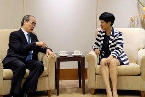 TP. Hồ Chí Minh muốn hợp tác chiến lược về lĩnh vực giáo dục với Singapore