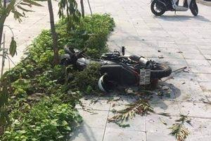 Tự gây tai nạn, nam sinh lớp 10 Quảng Ninh tử vong thương tâm