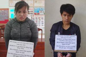 Lạng Sơn: 10 triệu mua một em bé sơ sinh, bán sang Trung Quốc