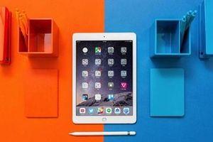 iPad 9,7 inch sắp sửa bị Apple khai tử