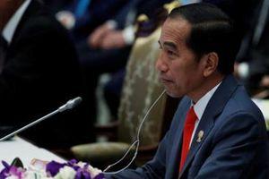 Xướng tên địa điểm được chọn để đặt thủ đô mới của Indonesia