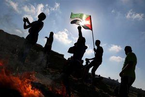 Palestine chỉ trích Mỹ loại Chính quyền Palestine khỏi danh sách các quốc gia