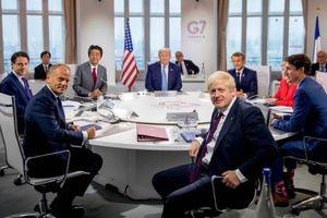 Ông Trump nói 'chắc chắn' mời Tổng thống Putin dự G7 năm sau