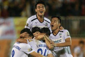 Clip: Màn trình diễn tuyệt vời của Xuân Trường ở trận thắng Đà Nẵng