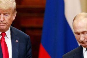 Chiếc ghế trống tại G7 hé lộ 'định dạng' mới trong quan hệ Mỹ, châu Âu?