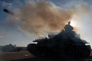 Chảo lửa bị lãng quên Libya: Nga – Pháp trước kịch bản hóa giải