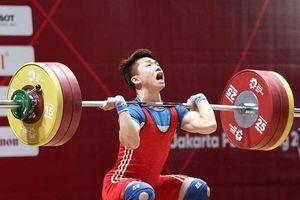 Dương tính với doping, 2 lực sỹ Việt Nam bị cấm thi đấu 4 năm