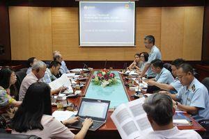 Tổng cục Hải quan bàn việc triển khai Dự án TFP, cải cách các thủ tục hải quan