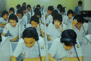 Các trường 'khát' giáo viên tiếng Anh