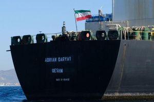 Iran bán hết dầu trên tàu bị Mỹ vây bắt cho 'người bí ẩn'