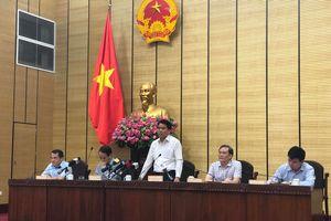 Thanh tra Chính phủ sẽ đối thoại với người dân ở Đồng Tâm
