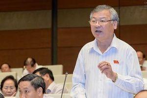 Trưởng ban Nội chính Đồng Nai Hồ Văn Năm xin thôi đại biểu Quốc hội