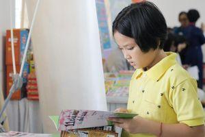 Tiết đọc sách chính khóa giúp hình thành thói quen đọc sách