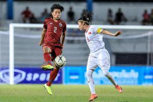 Fan Thái Lan nhận bóng đá nước nhà hết thời sau trận thua Việt Nam