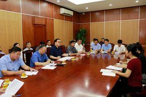 Bí thư Thành ủy Hoàng Trung Hải tiếp dân, giải quyết 3 vụ khiếu nại
