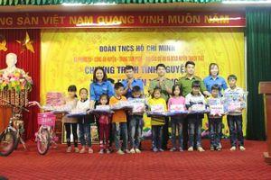 Huyện Thạch Thất: 2.764 học sinh, sinh viên được vay vốn đến trường trong 5 năm