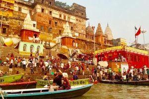 Đến với 'Ấn Độ diệu kỳ - Incredible India'