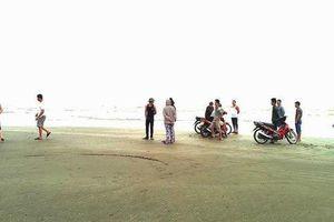 Sau khi gây tai nạn, tài xế taxi chở bé gái ra bãi biển vắng để giở trò đồi bại