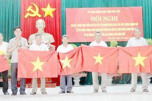 Phú Yên giữ vững chủ quyền lãnh thổ, an ninh biên giới
