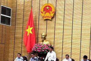 Khiếu nại dai dẳng đất Sân bay Miếu Môn, Đồng Tâm có mục đích trục lợi
