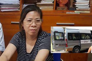 Monitor Nguyễn Bích Quy bị tạm giam để điều tra tội Vô ý làm chết người