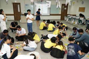 ĐH Hoa Sen: Kết hợp Khoa học và Nghệ thuật