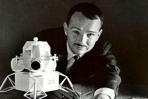 Eugene Shoemaker: Người duy nhất của nhân loại yên nghỉ trên Mặt trăng