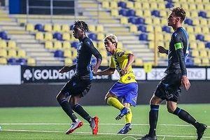 Được tăng cường cho U21 Sint-Truidense, Công Phượng lần đầu tiên chơi đủ 90 phút tại Bỉ