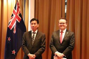 Long trọng lễ kỷ niệm Quốc khánh Việt Nam lần thứ 74 tại New Zealand