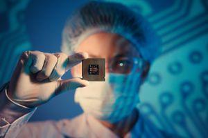 MediaTek đặt cược vào 5G vì các đối tác Trung Quốc tự làm chip riêng