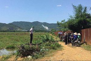 Hà Nội: Hủy nhiều quyết định giao đất trái luật