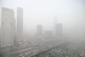 Chất lượng không khí Hà Nội đã có cải thiện nhưng vẫn đáng báo động