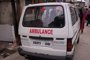 Ấn Độ: Xe tải đâm vào xe con khiến 16 người, trong đó có 3 trẻ em tử vong tại chỗ