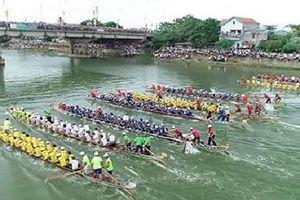 Quảng Bình có thêm 2 lễ hội được công nhận Di sản văn hóa phi vật thể Quốc gia