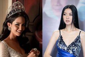 Đến lượt H'Hen Niê ra mặt ủng hộ Á hậu Thúy Vân thi Hoa hậu Hoàn vũ Việt Nam 2019
