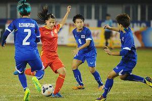 Chung kết AFF Cup tuyển nữ Thái Lan và tuyển nữ Việt Nam: Tìm 'Nữ hoàng' Đông Nam Á