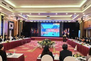 Hội nghị Ban thường trực Diễn đàn Du lịch liên khu vực Đông Á lần thứ 19
