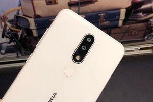 Nokia 5.1 Plus giảm giá 'sập sàn' tại Việt Nam cuối tháng 8